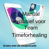 Healy Manual Team Timeforhealing