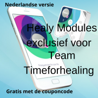 Quantum Modules Team Timeforhealing